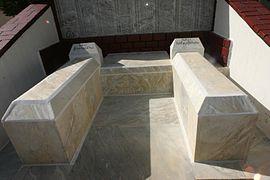 Mausolée de Mostefa Ben Boulaïd à Arris