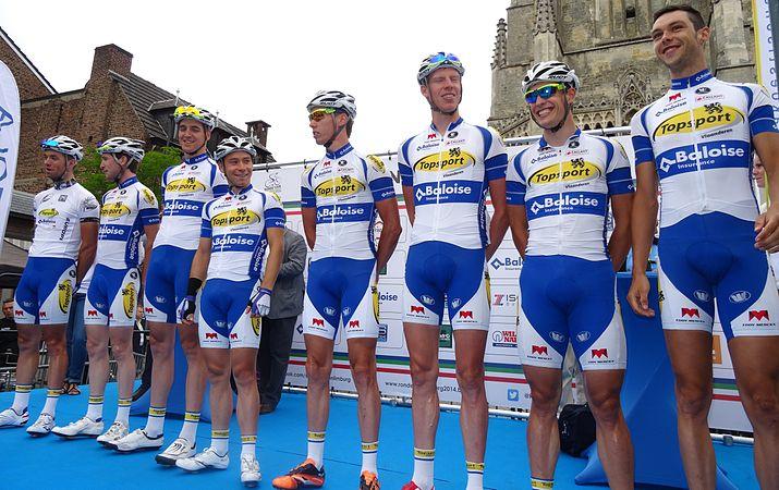 Tongeren - Ronde van Limburg, 15 juni 2014 (B090).JPG