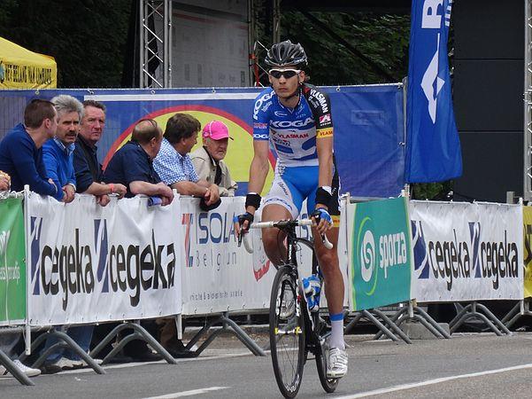 Tongeren - Ronde van Limburg, 15 juni 2014 (E020).JPG