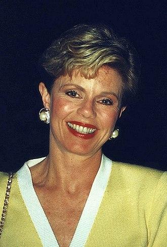 Toni Tennille - Image: Toni Tenille 1996