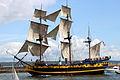 Tonnerres de Brest 2012 - Etoile du roy02.JPG