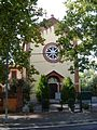 Tor San Giovanni (Rome) - Parrocchia S. Alessandro 04.JPG