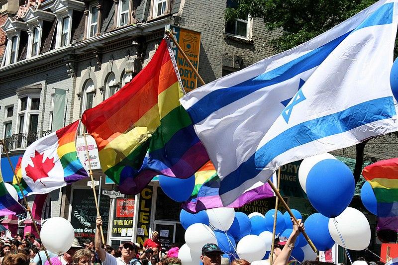 File:Toronto Pride 2012.jpg