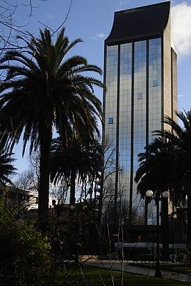 Torre Campanario - Wikipedia, la enciclopedia libre