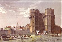 Torres de Serranos - Wikipedia