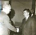 Torsten Nilsson and Ceaușescu.jpg