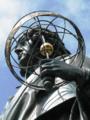 Toruń, pomnik Mikołaja Kopernika, Rynek Staromiejski (Ola Z.).png