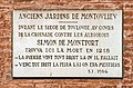 Toulouse - Plaque de Simon de Monfort.jpg