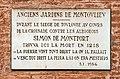 Toulouse - Plaque de Simon de Monfort.jpg