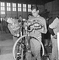 Tour de France , G de Roo en G Kersten, Bestanddeelnr 911-3780.jpg
