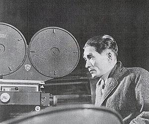Shirō Toyoda - Shirō Toyoda in 1938