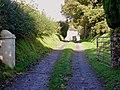 Track to Pantseiri-fach - geograph.org.uk - 997350.jpg