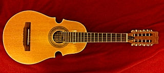 Puerto Rican cuatro Musical instrument
