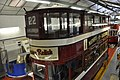 Tram 22 in the Tram Shed - geograph.org.uk - 1655004.jpg
