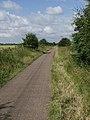 Trans Pennine Trail, near Swine - geograph.org.uk - 882309.jpg