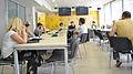 Tribina Creative Commons - kreativnost i drustvo znanja,. Vikimedija Srbije i Fondacija MC 2014 33.jpg