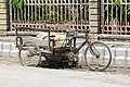 Tricycle in Mal Bazar, West Bengal.jpg