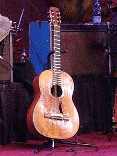 Trigger (guitar) Willie Nelsons guitar