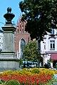 Trinity Church Kraków facade 2.jpg