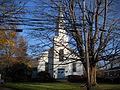 Trinity Episcopal Church Nichols Connecticut.JPG