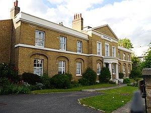 Trinity Homes, Brixton - Trinity Homes, Brixton, 2015