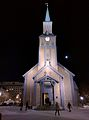 Tromso Cathedral - Flickr - GregTheBusker.jpg