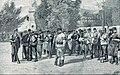 Tropas congresistas en Viña del Mar - Guerra Civil 1891.JPG