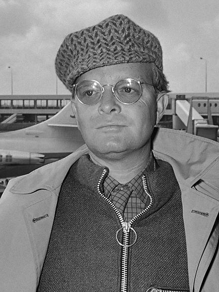 Truman Capote - Wikiwand