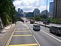 Tseung Kwan O Road southbound.jpg