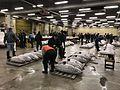Tsujiki fish market 2017.jpg