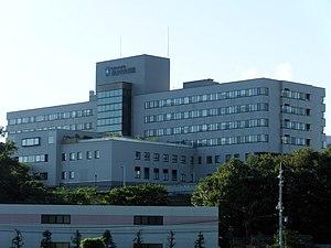 Tsuyama Central Hospital.jpg
