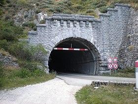 Image illustrative de l'article Route départementale 160 (Ardèche)