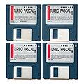 Turbo Pascal 7.0 Install Floppy Discs (Deutsch).jpg