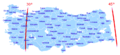 Turkey map with 30. & 45. meridians.png