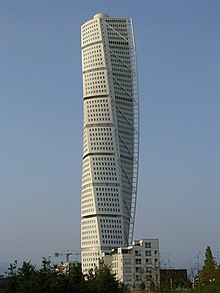Image illustrative de l'article Turning Torso