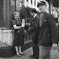 Tweede wereldoorlog, Handel, Bestanddeelnr 900-5886.jpg
