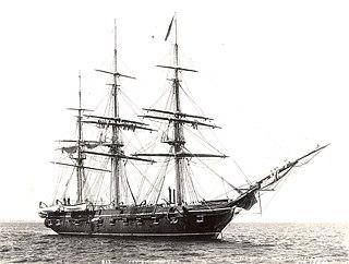 USS <i>Portsmouth</i> (1843)