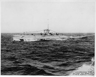 USS <i>S-33</i> (SS-138)
