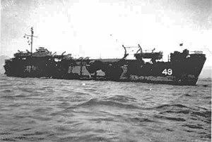 USS Accomac (APB-49) - USS Accomac (APB-49)
