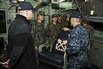 USS Bonhomme Richard (LHD 6) USS Ashland Departs 170223-N-RU971-079.jpg