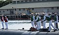 USS Buffalo Returns from deployment in time for Christmas 161223-N-KC128-0207.jpg