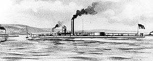USS Chickasaw (1864)