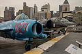 USS Intrepid MiG-17 Fresco.jpg