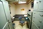 USS Missouri - Stateroom 222 (8327928995).jpg