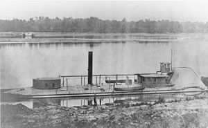 USS Osage (1863) - USS Osage