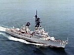 USS Richard E. Byrd (DDG-23) underway in 1983.JPEG