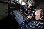 USS Ronald Reagan undergoes sea trials DVIDS280557.jpg