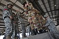 US Army 52215 U.S., foreign paratroopers get ready for a big jump at Fort Bragg 2.jpg