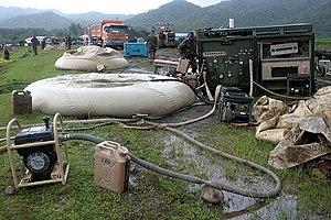 Portable Water Purification Wikipedia