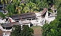 US Navy 100121-M-8752R-049 An aerial view of a damaged building to the town of Leogane after a 7.0 magnitude earthquake caused severe damage in and around Port-au-Prince, Haiti Jan. 12.jpg